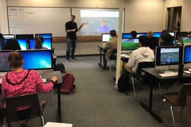 DOD's ASVAB Career Exploration Program Hosts Training to Improve Program Delivery