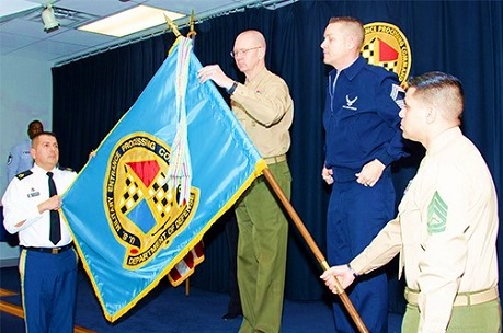 USMEPCOM Receives Third JMUA