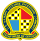 U.S. Military Entrance Processing Command Logo