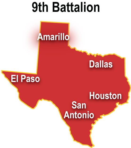 9th Battalion