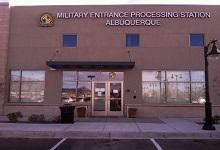 Albuquerque MEPS