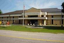 Fort Jackson MEPS
