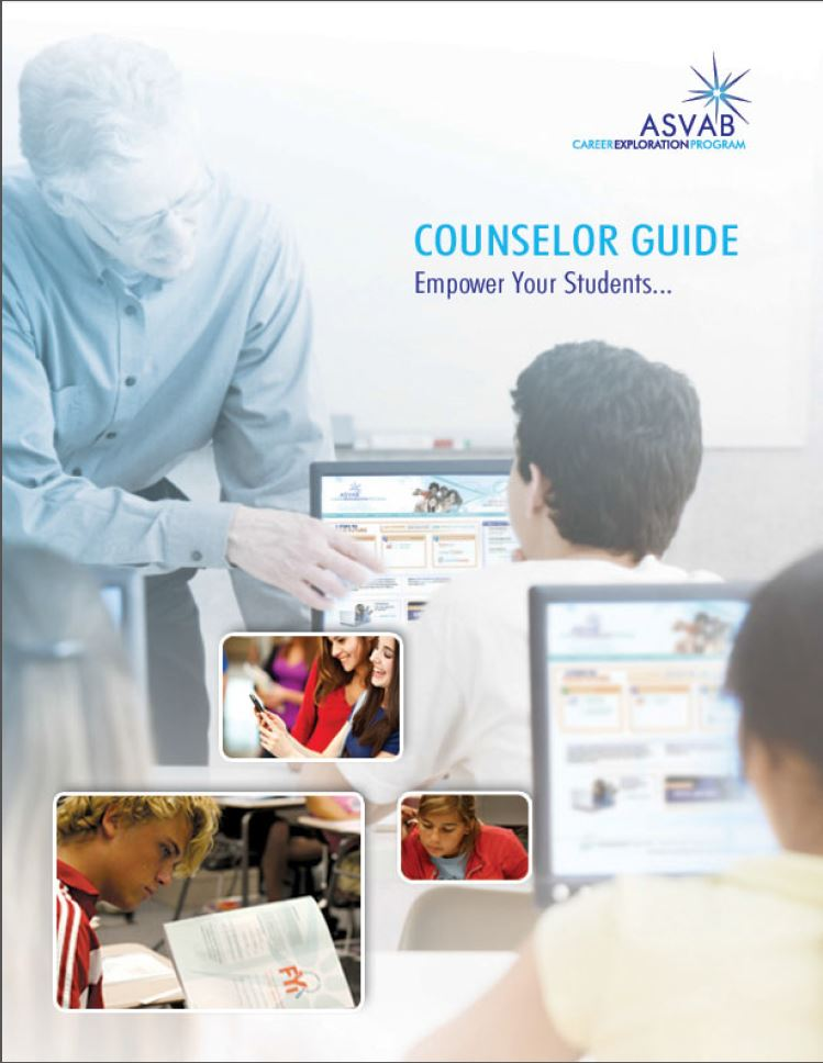 Click to go to page with Counselor Guide file